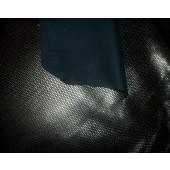 skóra naturalna srebrna z fakturą. Skóry natyralne włoskie. Sprzedaż skór naturalnych kaletniczych, Skóry naturalne Warszawa