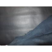 Skóra naturalna elastyczna ciemny granat_ skóra elastyczna granatowa na spodnie w Leather-design.eu.