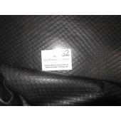 skóra naturalna czarna - Ekskluzywne skóry naturalne włoskie w Leather-design.pl