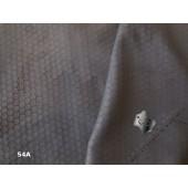 Ekskluzywna skóra naturalna zamszowa szara- skóra naturalna zamszowa cienka w Leather-design.eu