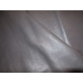 Spódnica ze skóry naturalnej szara -Skóra naturalna szara lekko elastyczna na spódnice- Spódnica ze skóry naturalnej szara- Leather-design.eu