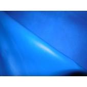 Skóra naturalna kolor chabrowy, skora naturalna włoska Leather-design.eu
